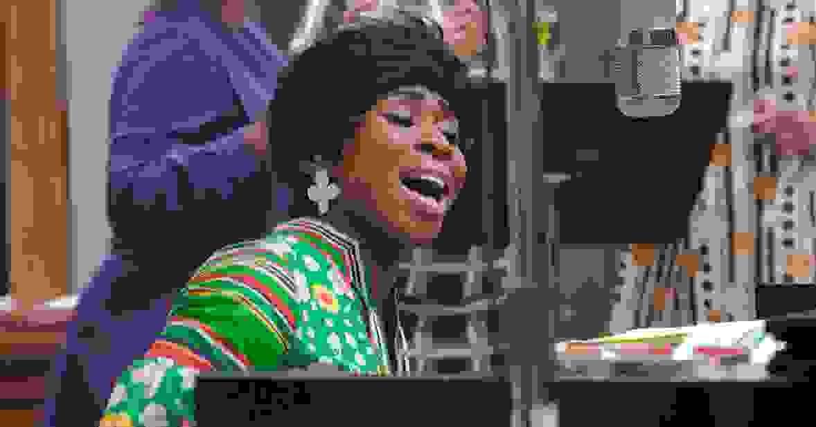 """Nova temporada da série """"Genius"""" é sobre Aretha Franklin"""