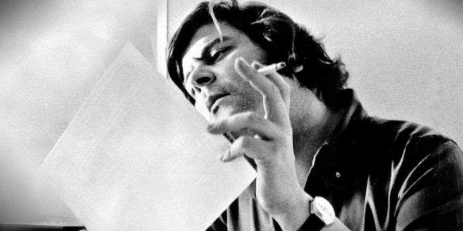 Ary dos Santos, um poeta com uma extensão extracorporal