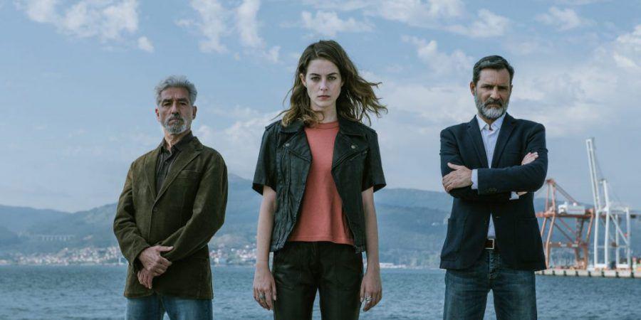 """Segunda temporada de """"Auga Seca"""" começa a ser gravada"""