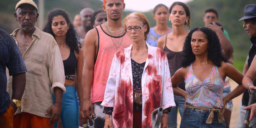 """""""Bacurau"""", de Kleber Mendonça Filho e Juliano Dornelles: mostra visão distópica da política brasileira"""