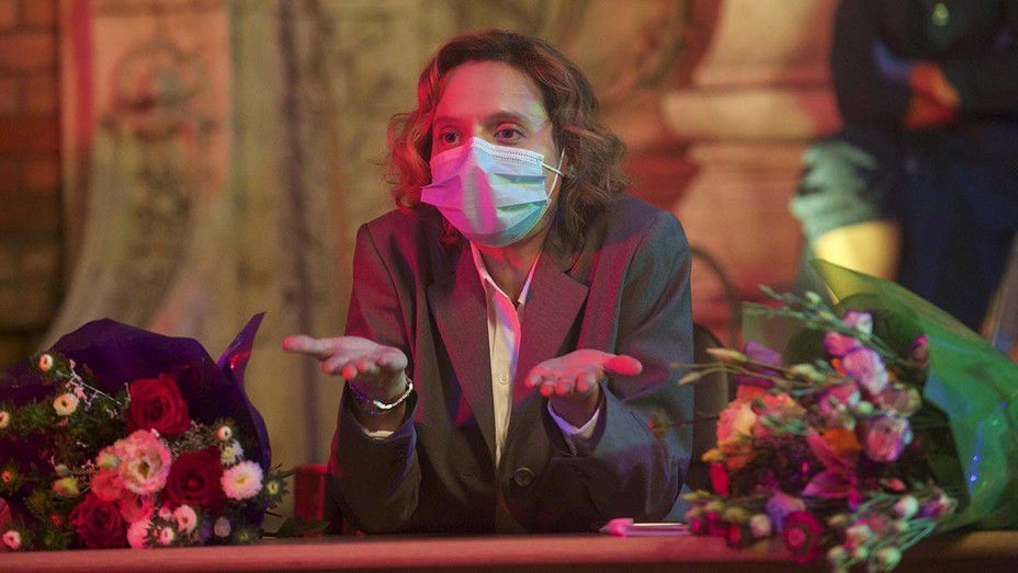 """Berlinale. Radu Jude provoca no Festival de Berlim com a pornopandemia """"Bad luck banging"""""""