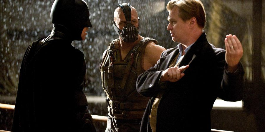 Christopher Nolan e Christian Bale recusaram fazer um quarto filme de Batman
