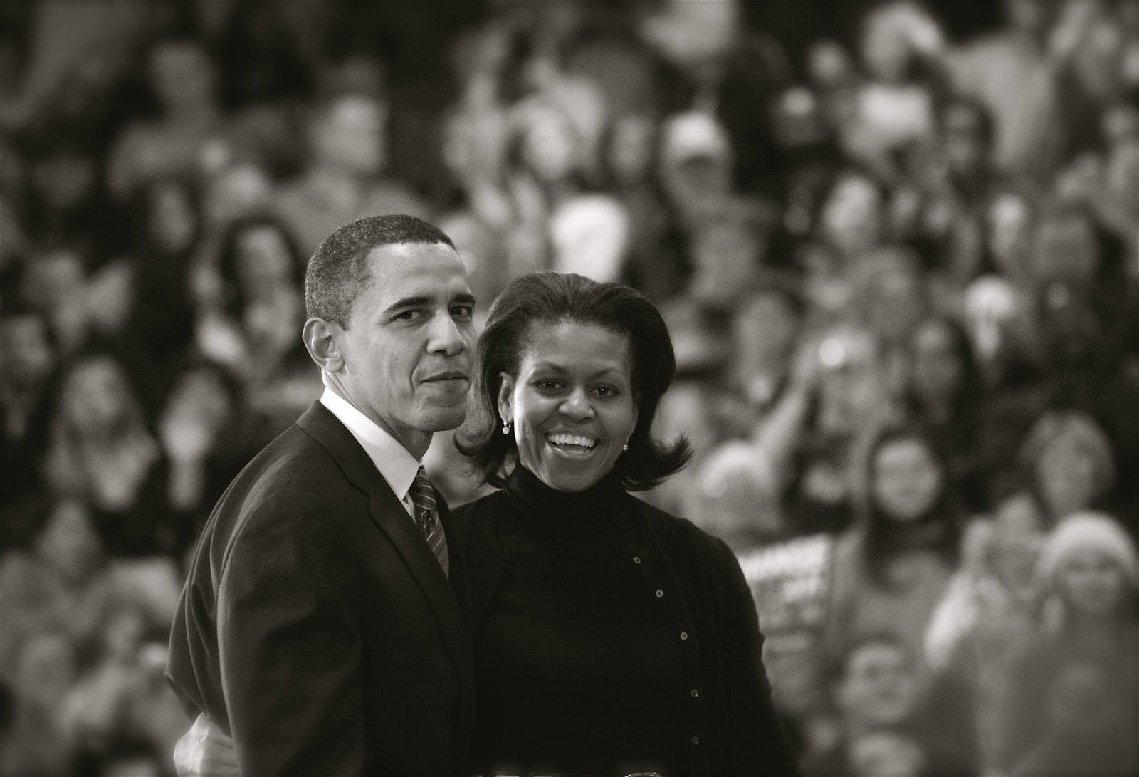 Produtora de Barack Obama e Michelle Obama anuncia novos filmes e séries para a Netflix