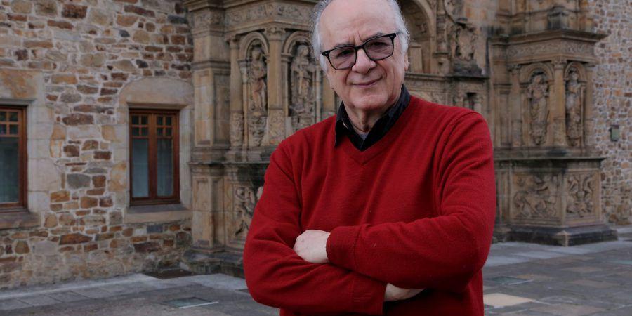 O percurso pelas ciências sociais de Boaventura de Sousa Santos
