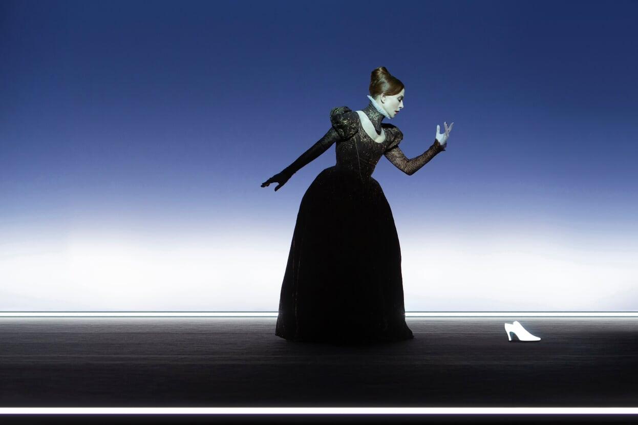 Já se conhece a programação do Festival de Teatro de Almada. Bob Wilson e Isabelle Huppert são os dois grandes destaques