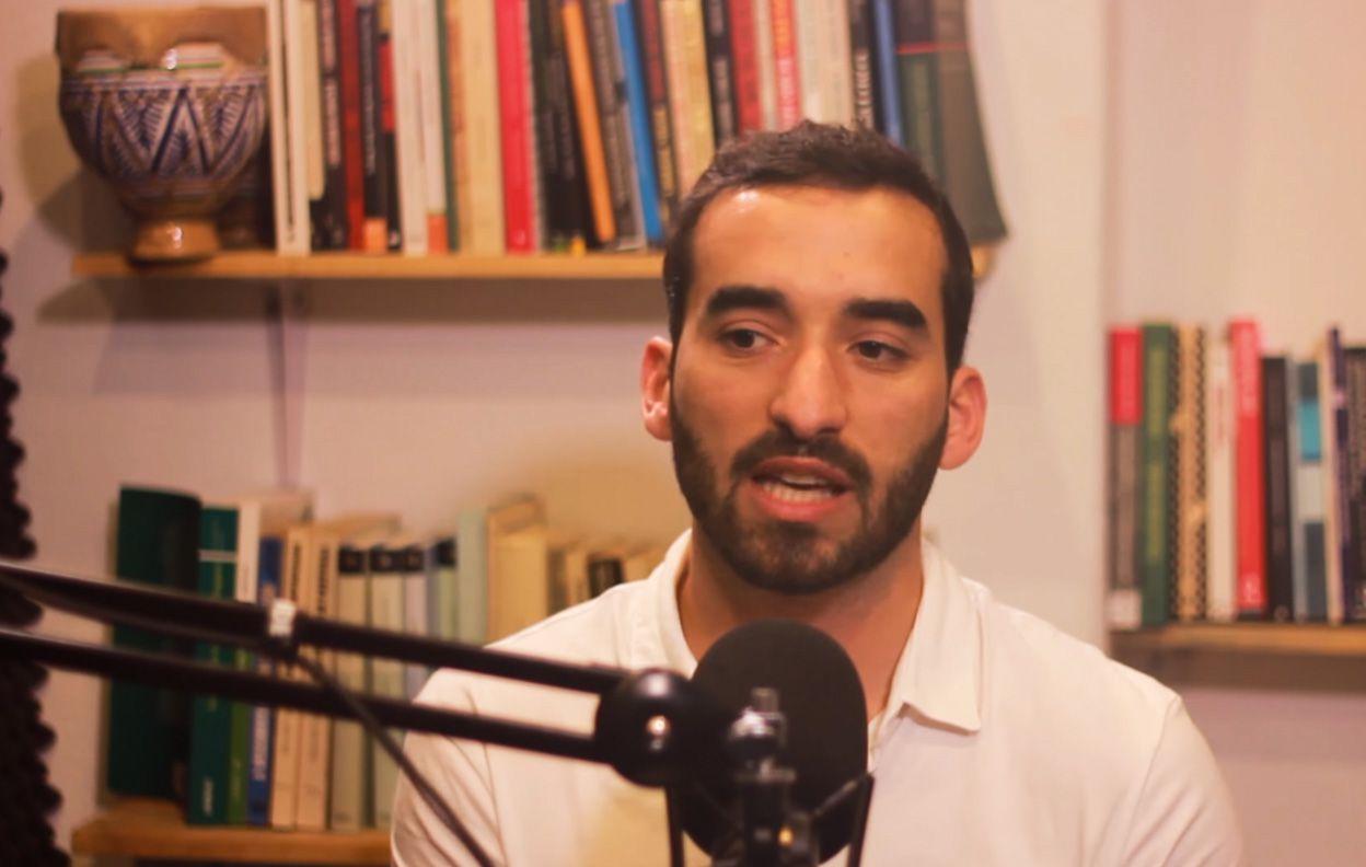 """Luís Sousa Ferreira: """"O entretenimento ajuda a adiar. A cultura faz-te doer"""""""