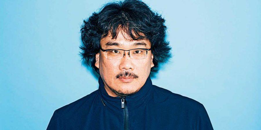 """Bong Joon-ho, realizador de """"Parasitas"""", revela novos detalhes da adaptação do filme para série de TV"""