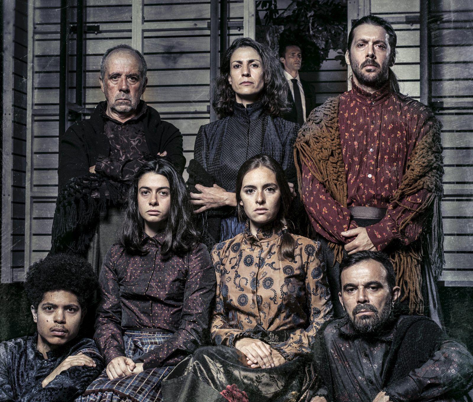 """""""Catarina e a beleza de matar fascistas"""" regressa aos palcos no Teatro Nacional D. Maria II"""