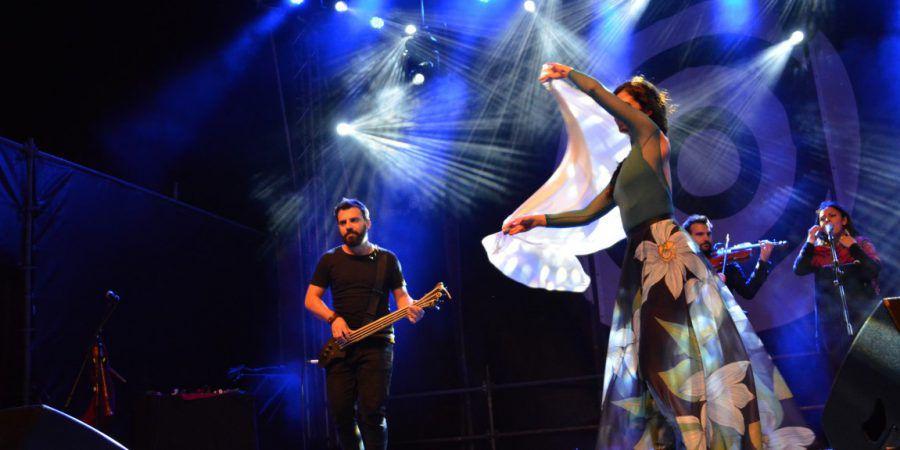 Festival MED: segundo dia de música do mundo em Loulé