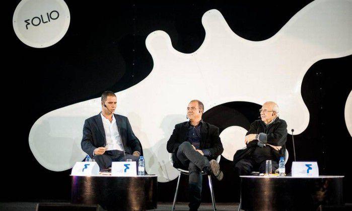 Folio – Festival Literário Internacionalde Óbidos tem 15 debates gratuitos até Domingo