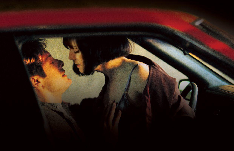 David Cronenberg e a prevenção rodoviária