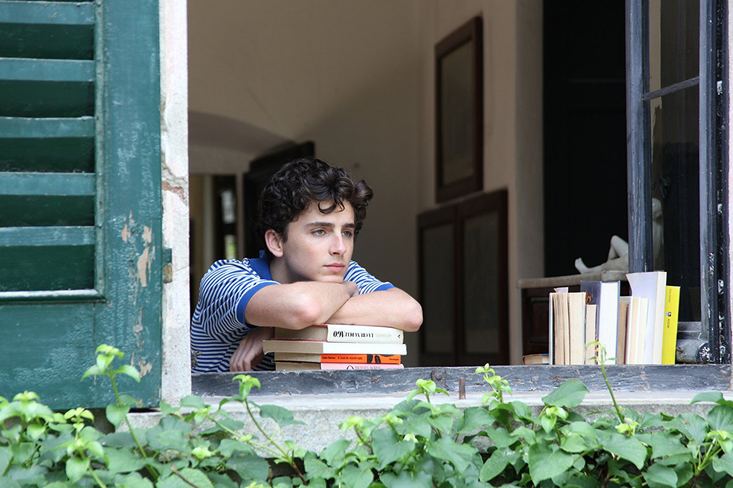 """'Call Me By Your Name': um """"YOLO"""" pseudointelectual"""