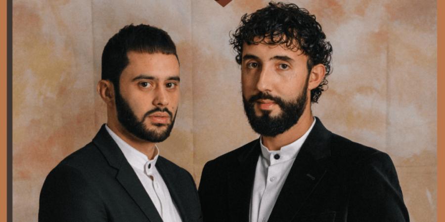 """As apaixonadas """"Palavras Cruzadas"""" da portugalidade de David e Miguel"""