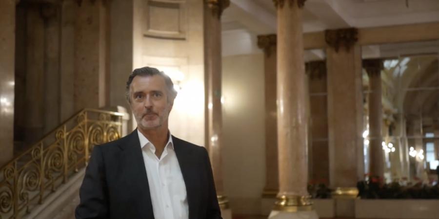 """Entrevista. João Cotrim Figueiredo: """"Não gostava de ser membro do governo. A minha missão é abrir caminho para os que me sucederem"""""""
