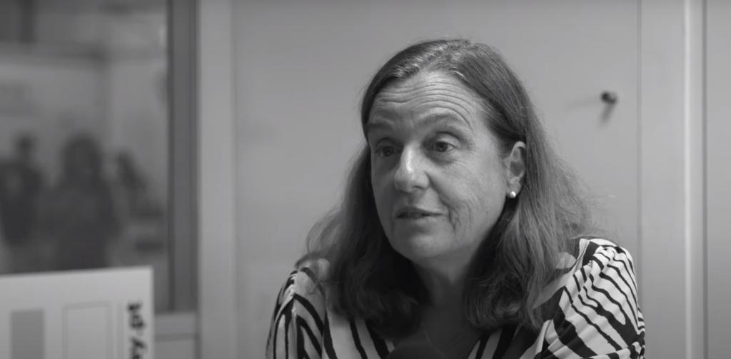 """Entrevista. Isabel Jonet, do Banco Alimentar: """"Habituámo-nos a consumir muito e a consumir mal"""""""