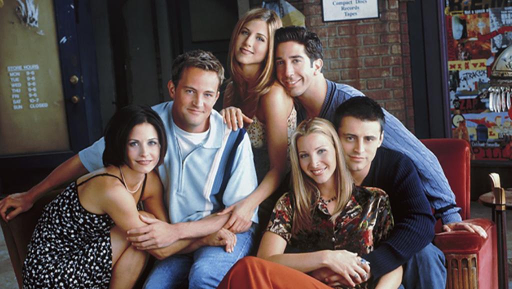 """Episódio especial de """"Friends"""" é adiado"""