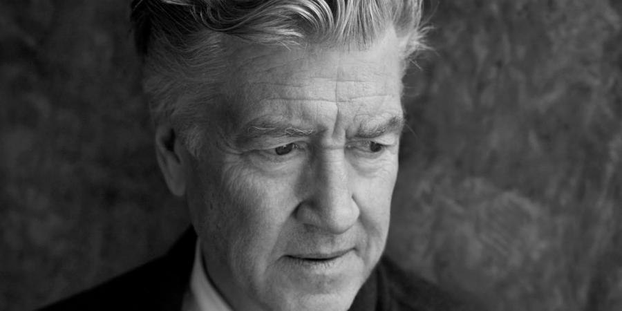A rotina diária e sugestões de David Lynch para superar o isolamento social