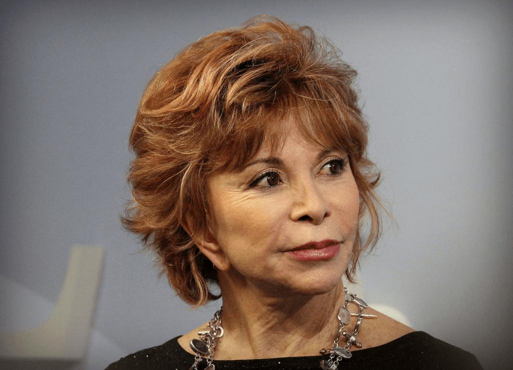 Isabel Allende, Gonçalo M. Tavares, José Luís Peixoto e Matilde Campilho no Literatura em Viagem