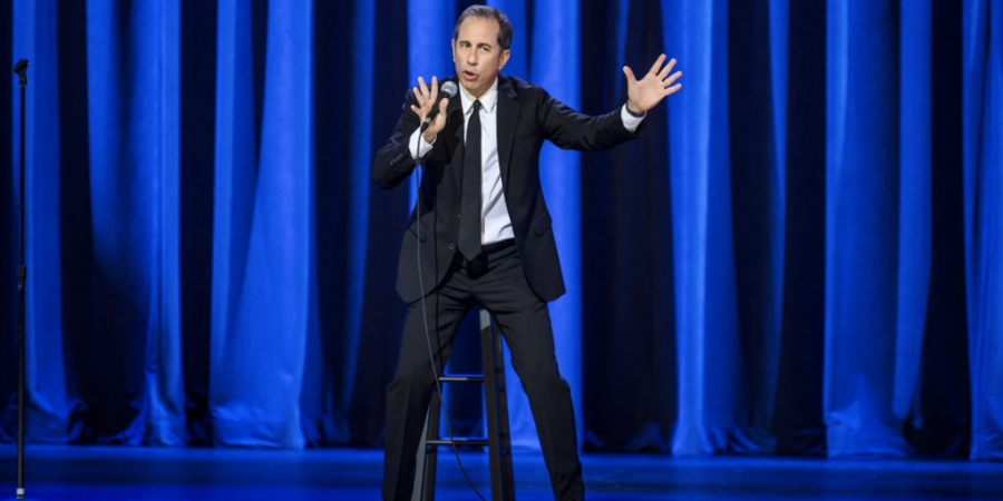 """""""23 Hours to Kill"""": a pele de cordeiro que tão bem assenta a Jerry Seinfeld"""