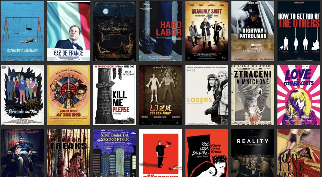 Spamflix: a plataforma de streaming portuguesa de filmes de culto