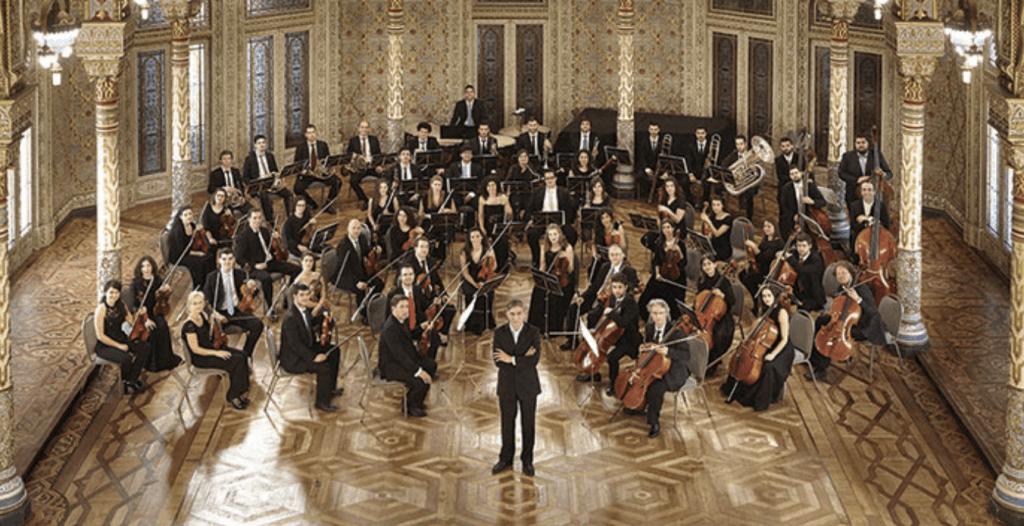 Orquestra Filarmónica Portuguesa comemora 250 anos de Beethoven no Coliseu Porto e a entrada é gratuita