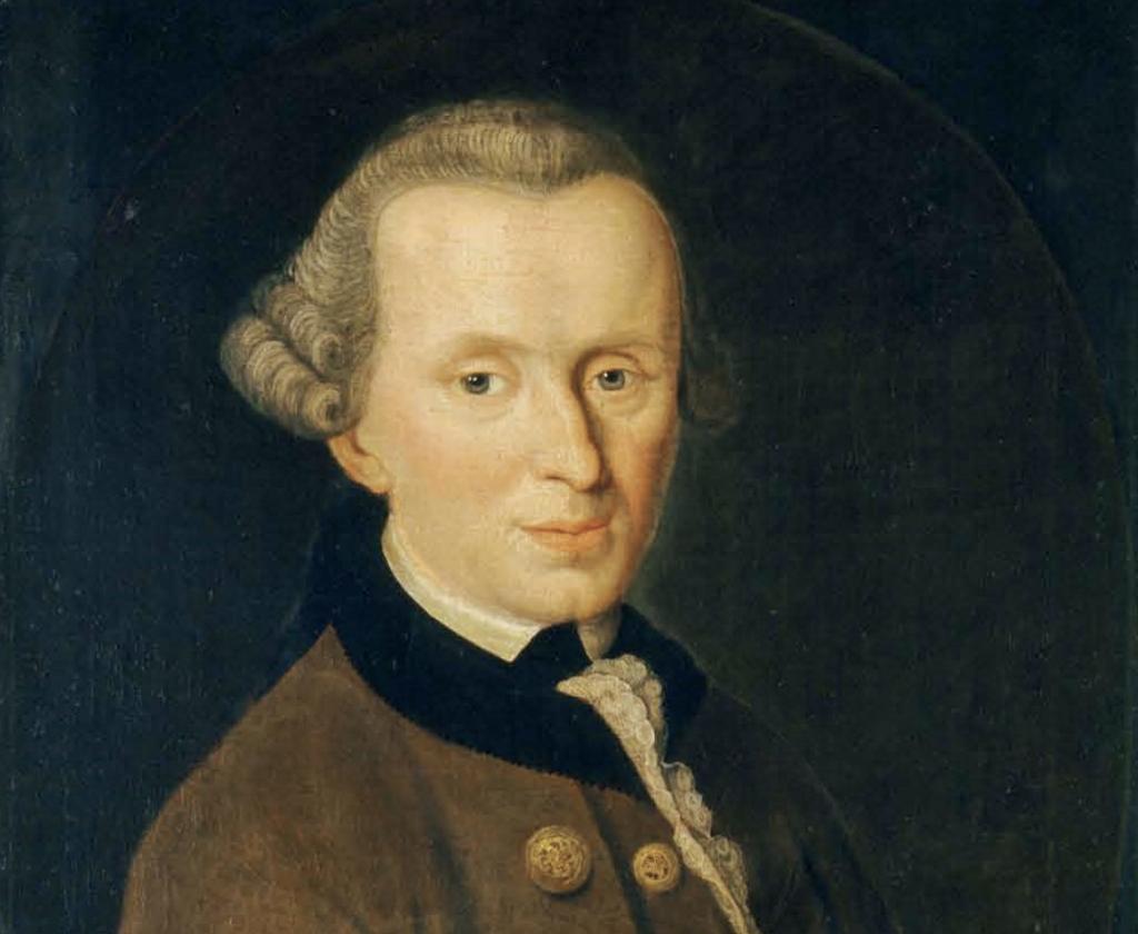 A influência da filosofia e da moral de Immanuel Kant