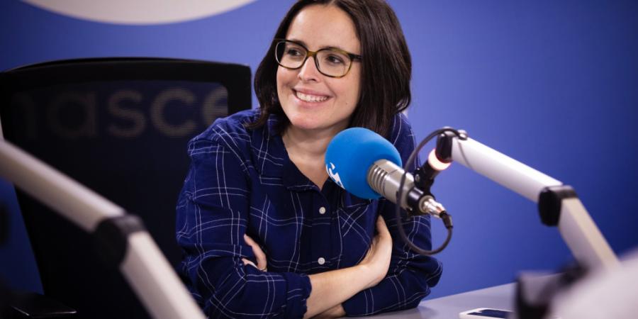 """Entrevista. Joana Marques: """"Os meus amigos dizem que por dentro sou uma idosa de 73 anos"""""""