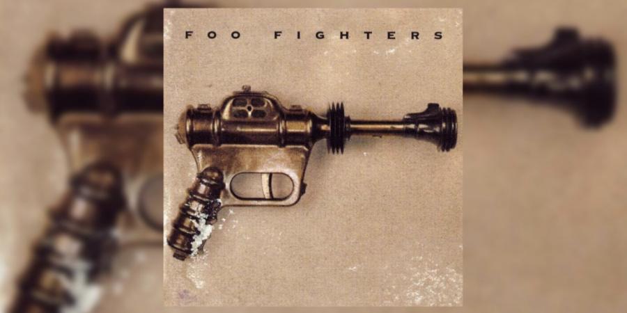 Primeiro álbum dos Foo Fighters foi editado há 25 anos