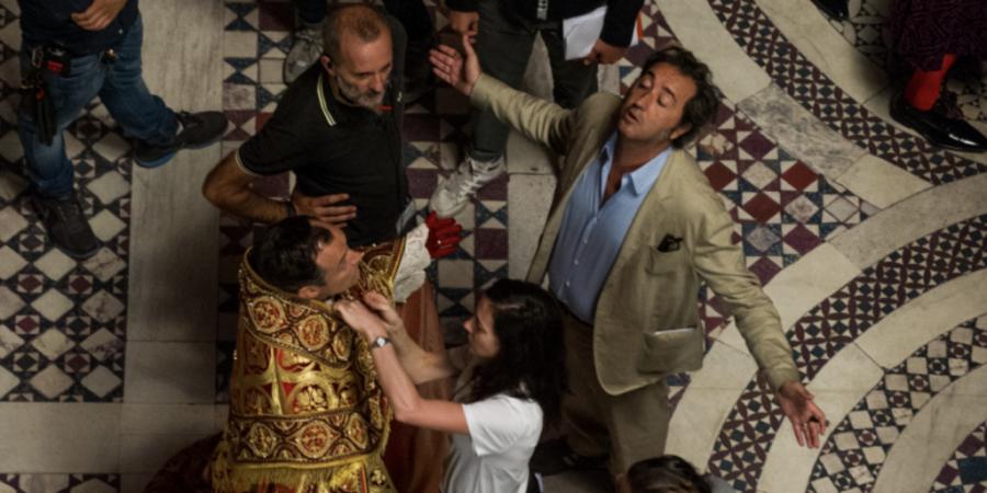 """""""The Hand of God"""": novo filme de Paolo Sorrentino será """"íntimo e pessoal"""" e terá o cunho da Netflix"""