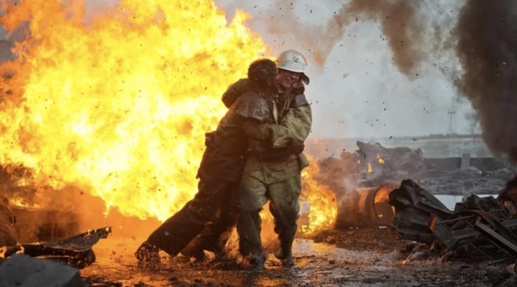 """Já está pronto o filme """"Chernobyl Abyss"""", a resposta da Rússia à série """"Chernobyl"""" da HBO"""