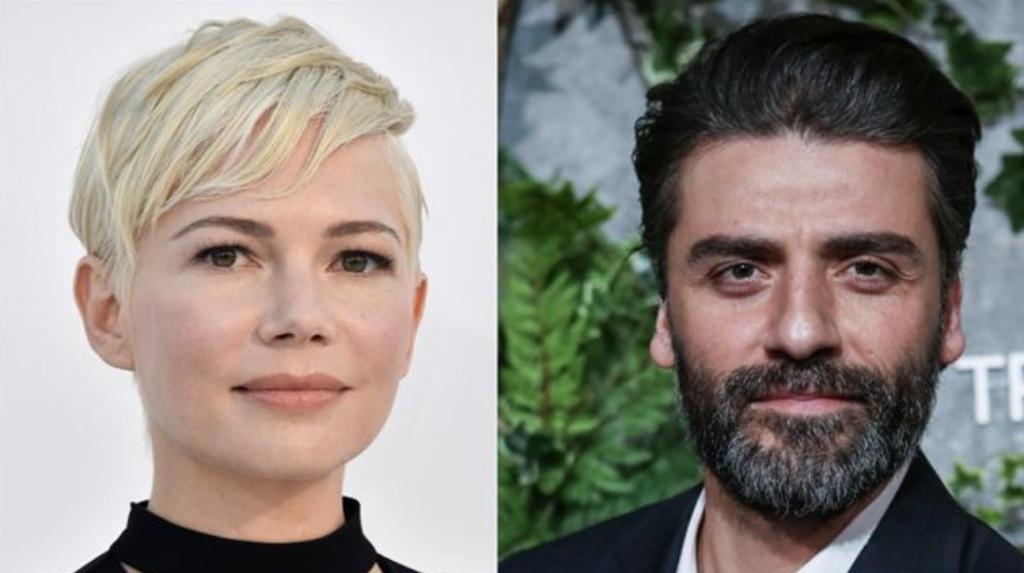 """HBO adapta """"Scenes from a Marriage"""",  de Ingmar Bergman, e cria nova série com Oscar Isaac e Michelle Williams"""