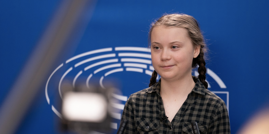 Activista Greta Thunberg vence prémio Gulbenkian para Humanidade no valor de um milhão de euros