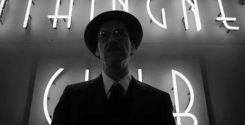 """""""Não Sou Nada"""". Edgar Pêra cria filme inspirado nos heterónimos de Fernando Pessoa"""