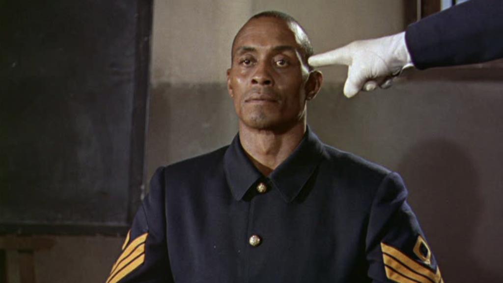 """""""O Sargento Negro"""", de John Ford, não é de 2020, mas é o filme do momento"""