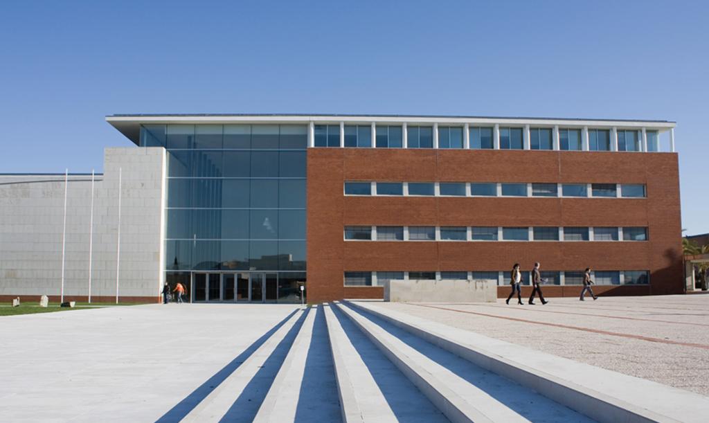 Universidade de Aveiro inaugura restaurante vegetariano