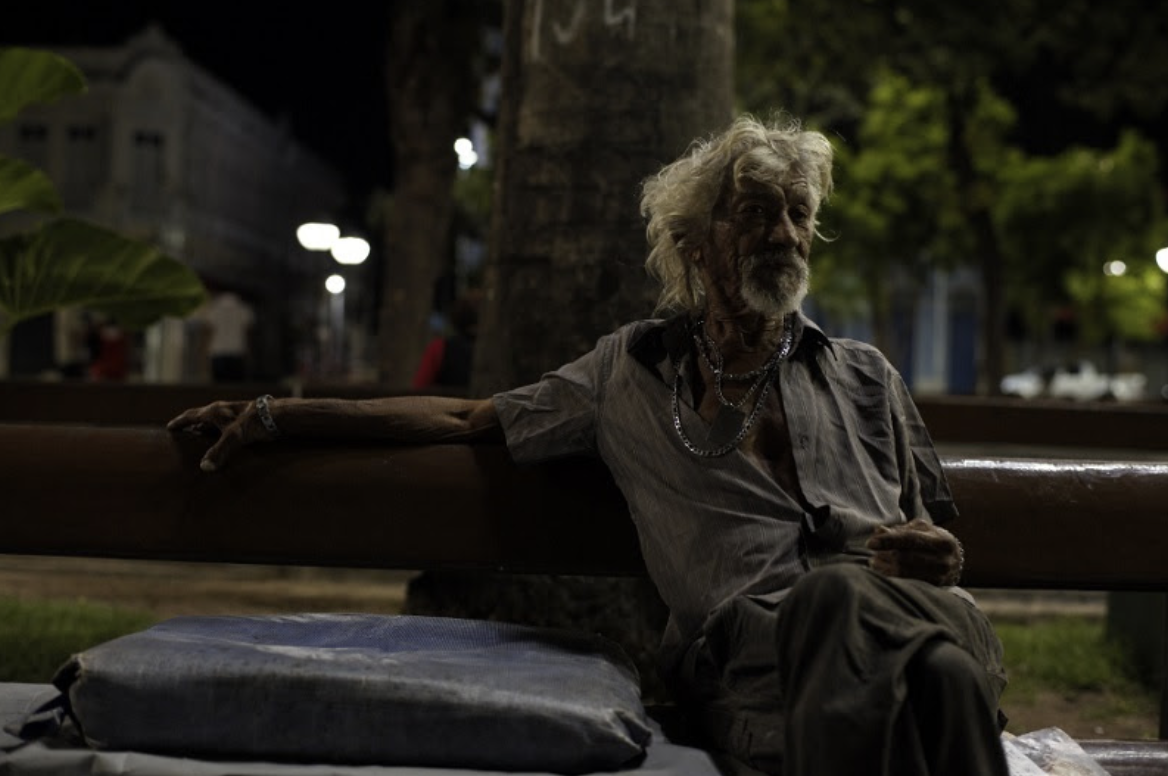 """Festival Política elege como filme do ano """"Todos nós moramos na rua"""", documentário de Marcus Antonius"""
