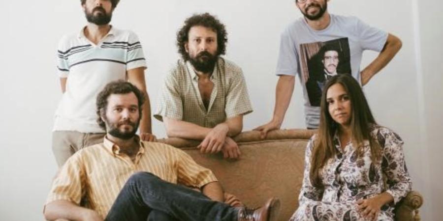 """Novo disco de Benjamim, """"Vias de Extinção"""", é editado este mês"""