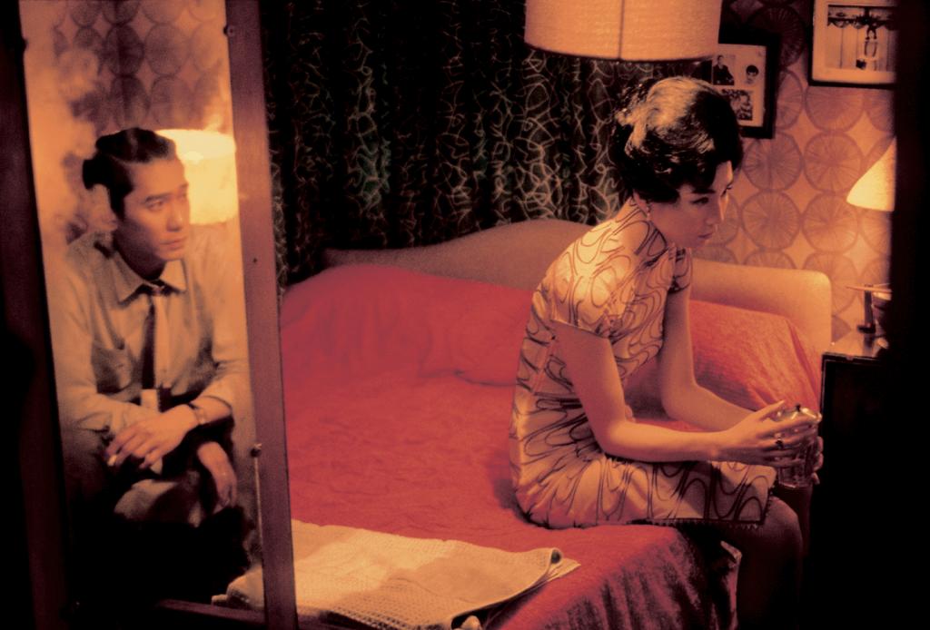 Lisbon & Sintra Film Festival homenageia e faz retrospectiva do cinema de Paul Thomas Anderson e Wong Kar-Wai