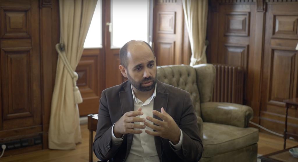 """Entrevista. Pedro Filipe Soares: """"O BE não defende os regimes da China, Venezuela ou Cuba, ao contrário do PCP. O Livre é mais submisso à Europa do que o BE"""""""