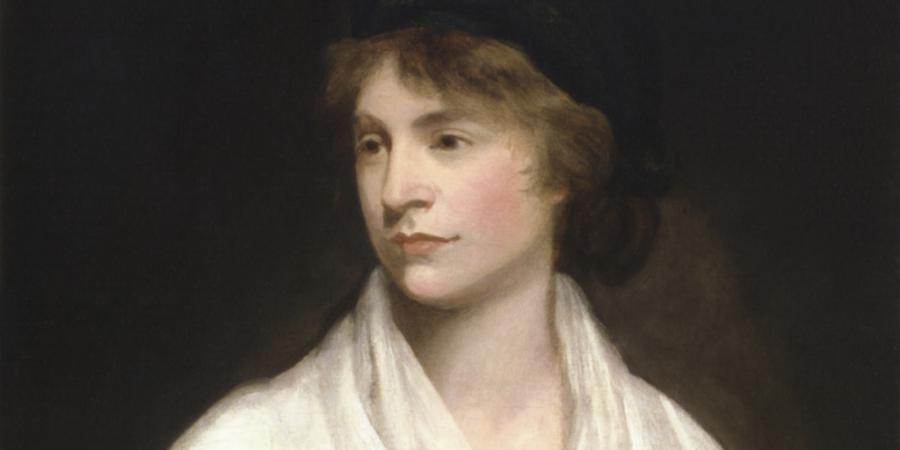 As obras e o legado de Mary Wollstonecraft