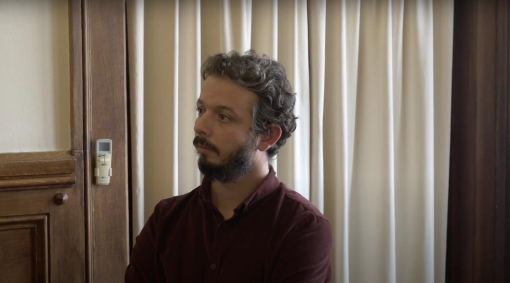 """Entrevista. Moisés Ferreira: """"Quando se diz que os políticos são todos iguais é meio caminho para isto não correr bem"""""""
