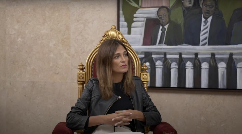 """Entrevista. Isabel Moreira: """"Foi à esquerda que encontrei a correcção das desigualdades do Estado Social"""""""