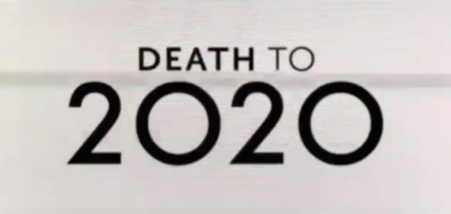 """Criador da série """"Black Mirror"""" faz documentário satírico inspirado em 2020: """"Temos algo a acrescentar"""""""
