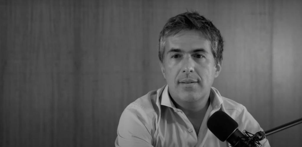 """Entrevista. Adolfo Mesquita Nunes: """"A ficção é muito importante na política: ambas lidam com a natureza humana"""""""