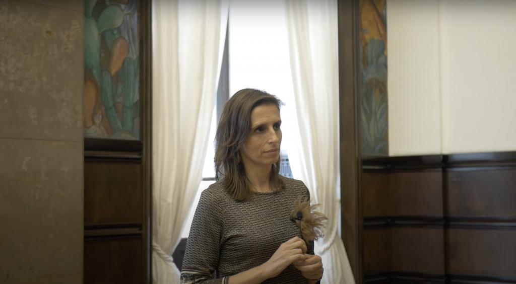 """Entrevista. Jamila Madeira: """"É preciso acreditar e sobretudo sair do sofá"""""""