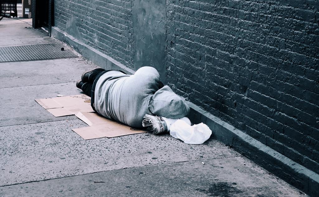 Norte 2020 financia programas para inserção de pessoas em situação de sem-abrigo no valor de 1,5 milhões de euros