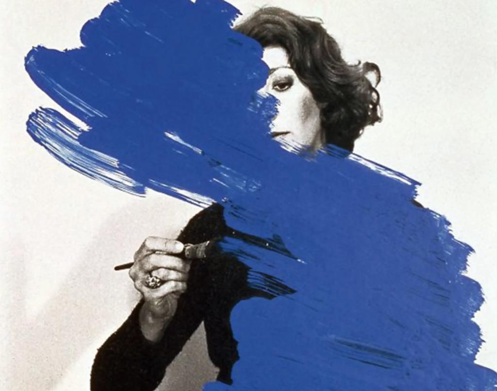 Helena Almeida, uma figura incontornável no panorama artístico português contemporâneo