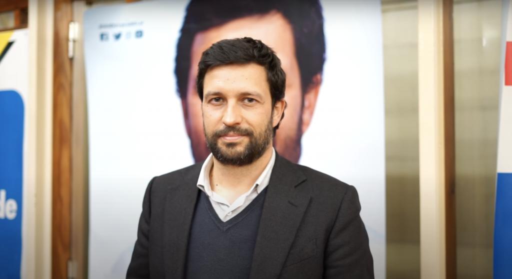 """Entrevista. João Ferreira: """"Nunca gostei de olhar à minha volta e de ver injustiças e desigualdades"""""""