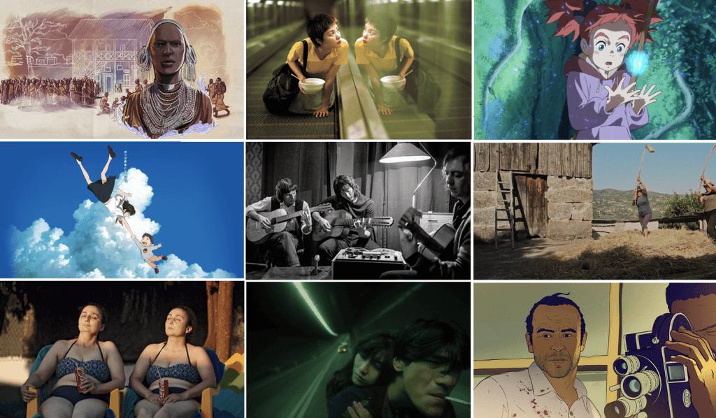 17 filmes e uma série para veres na RTP nos próximos dias