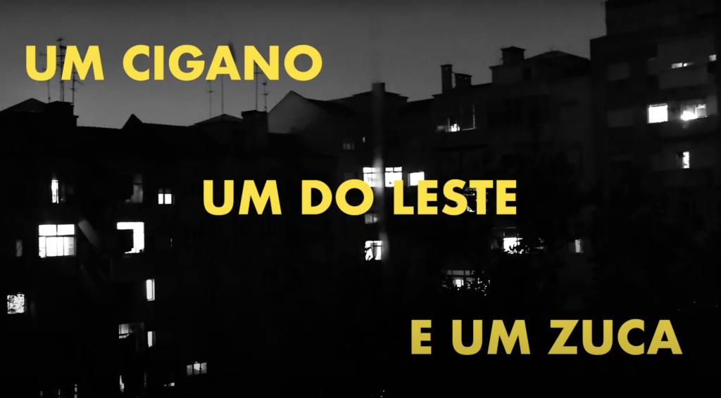 """Linda Martini lançam """"E Não Sobrou Ninguém"""", música inspirada na ascensão do nacional-socialismo na Alemanha"""